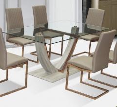 Столы обеденные, стулья