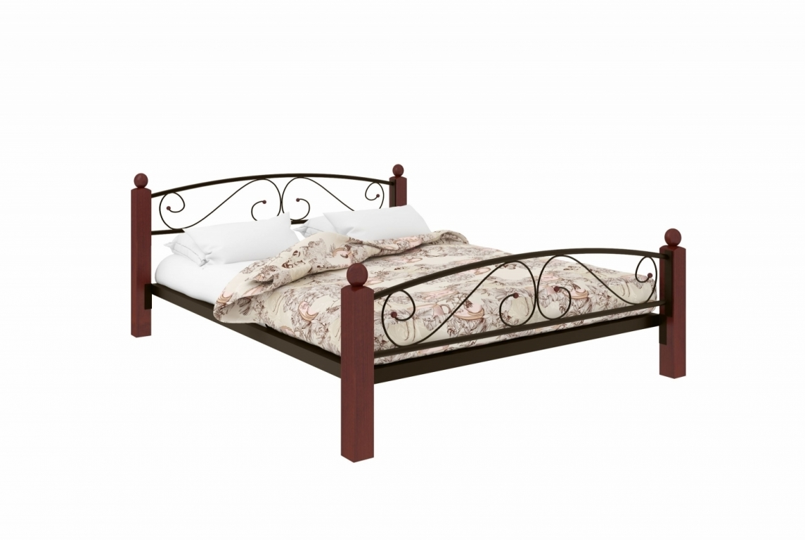 """Кровать """"Вероника Lux"""""""