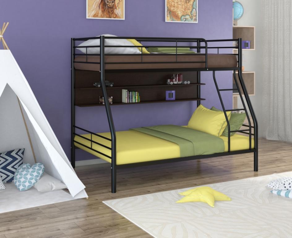 """Двухъярусная кровать """"Гранада - 2 П"""""""