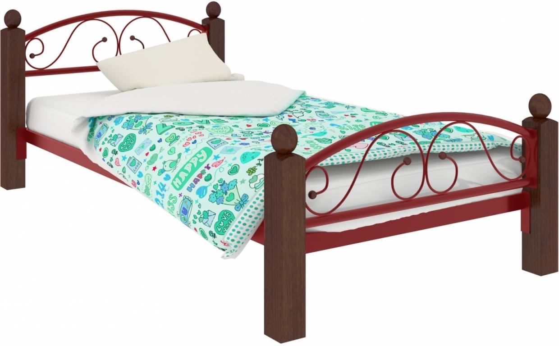 "Кровать "" Вероника Lux Plus"""