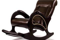 """Кресло-качалка с подножкой """" Модель - 44"""""""
