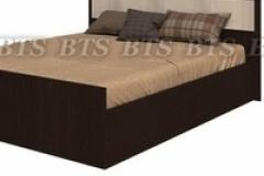 """Кровать 1,4 """"Фиеста"""""""