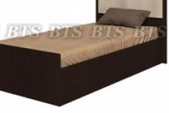"""Кровать 0,9 """"Фиеста"""""""