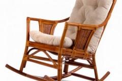"Кресло-качалка "" Canary"" с подушкой"