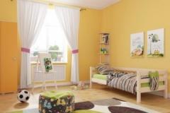"""Детская кровать """" Соня"""" № 2"""