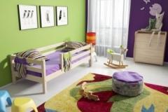 """Детская кровать """" Соня"""" № 3"""