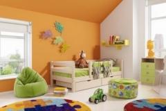 """Детская кровать """" Соня"""" № 4"""