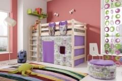 """Детская кровать """" Соня"""" № 5"""