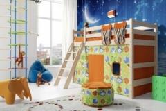 """Детская кровать """" Соня"""" № 6"""