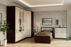 "Спальня ""Фиеста-2"""