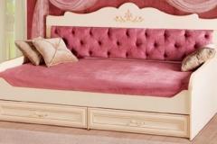 Кровать 550