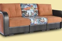 """Угловой диван """"Малахит 8"""""""
