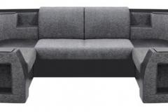 """П-образный диван """"Классик 23 П"""""""