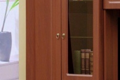 "Шкаф МЦН комбинированный 2х дверный "" Гармония - 4"""